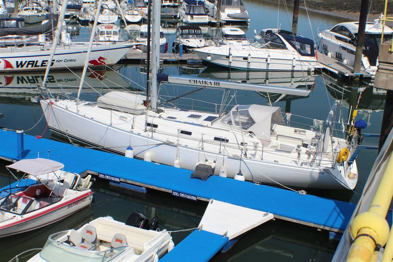 Bowman_Starlight_46_Yacht