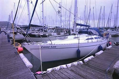 Moody 31 Yacht for sale
