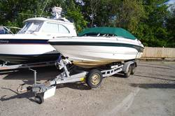 Chaparral_Bowrider_1830_Limited_edition