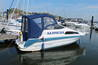 Bayliner 2255 Ciera Sunbridge