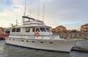 Cheoy Lee 47 Motor Yacht