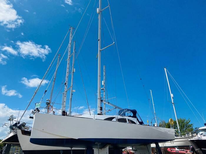 Gower_Yachts_Hammerhead_40