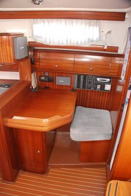 Bavaria 36 Sailing Yacht