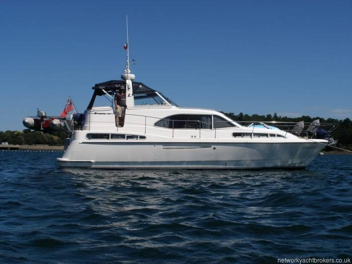 Broom 38 For Sale