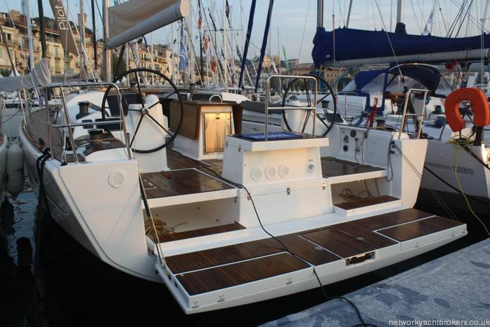 Dufour 500 Grand Large For Sale