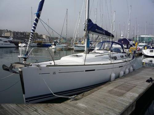Dufour 365 For Sale