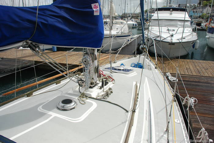Moody 29 for sale