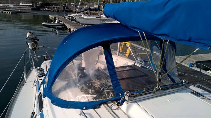 Bavaria 36 for sale