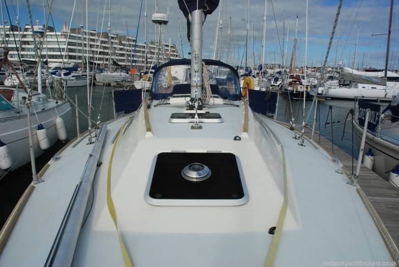Westerly Storm 33 For Sale