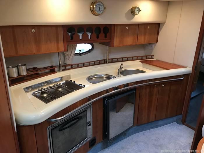 Hardy Seawings 355 for sale