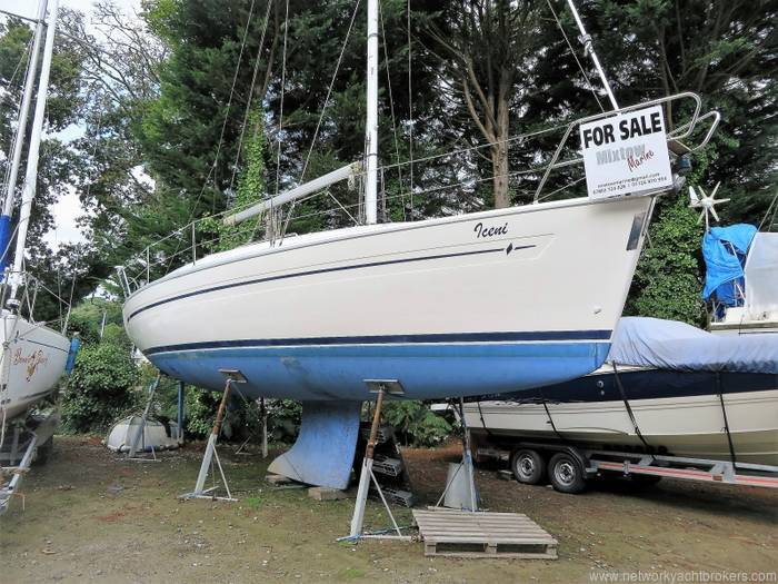Bavaria 32 For Sale