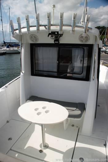 Beneteau Barracuda 7