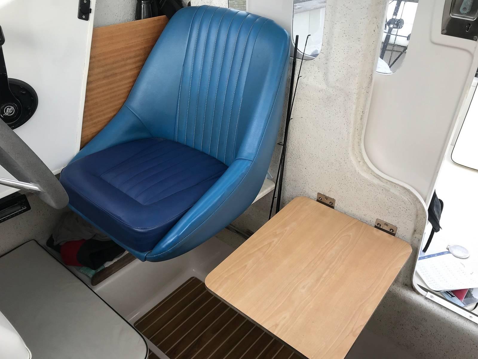 Quicksilver 640 Pilothouse