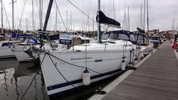 Beneteau_Oceanis_373_Clipper