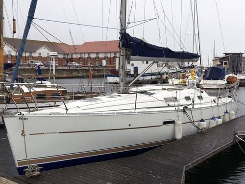 Beneteau Oceanis Clipper 323o