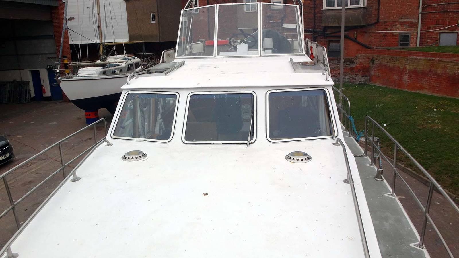 Waverunner 342