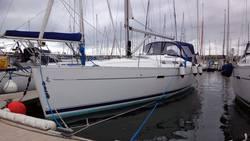 Beneteau_Oceanis_343_Clipper