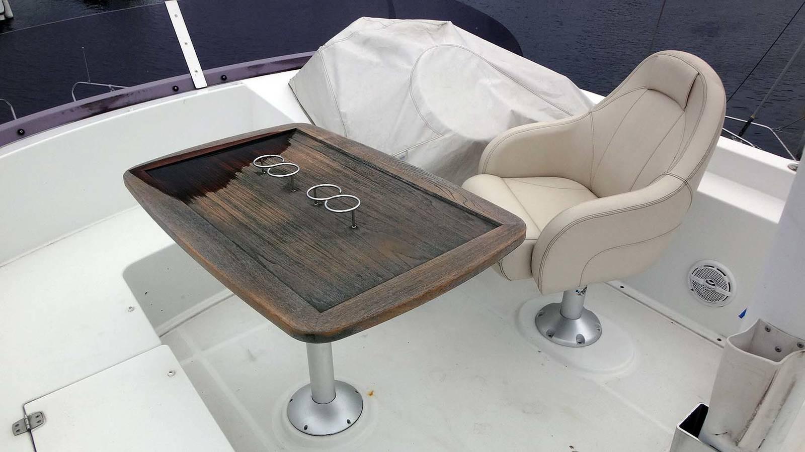 Beneteau Swift Trawler 34