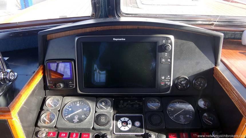Corvette 32 Classique
