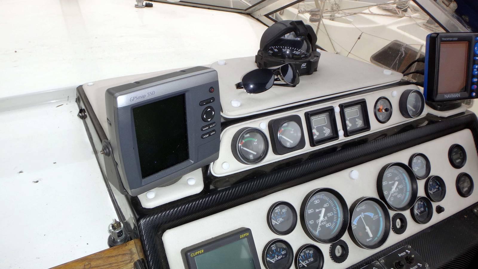 Picton Spirit V3000