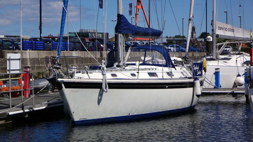 Westerly_Sealord