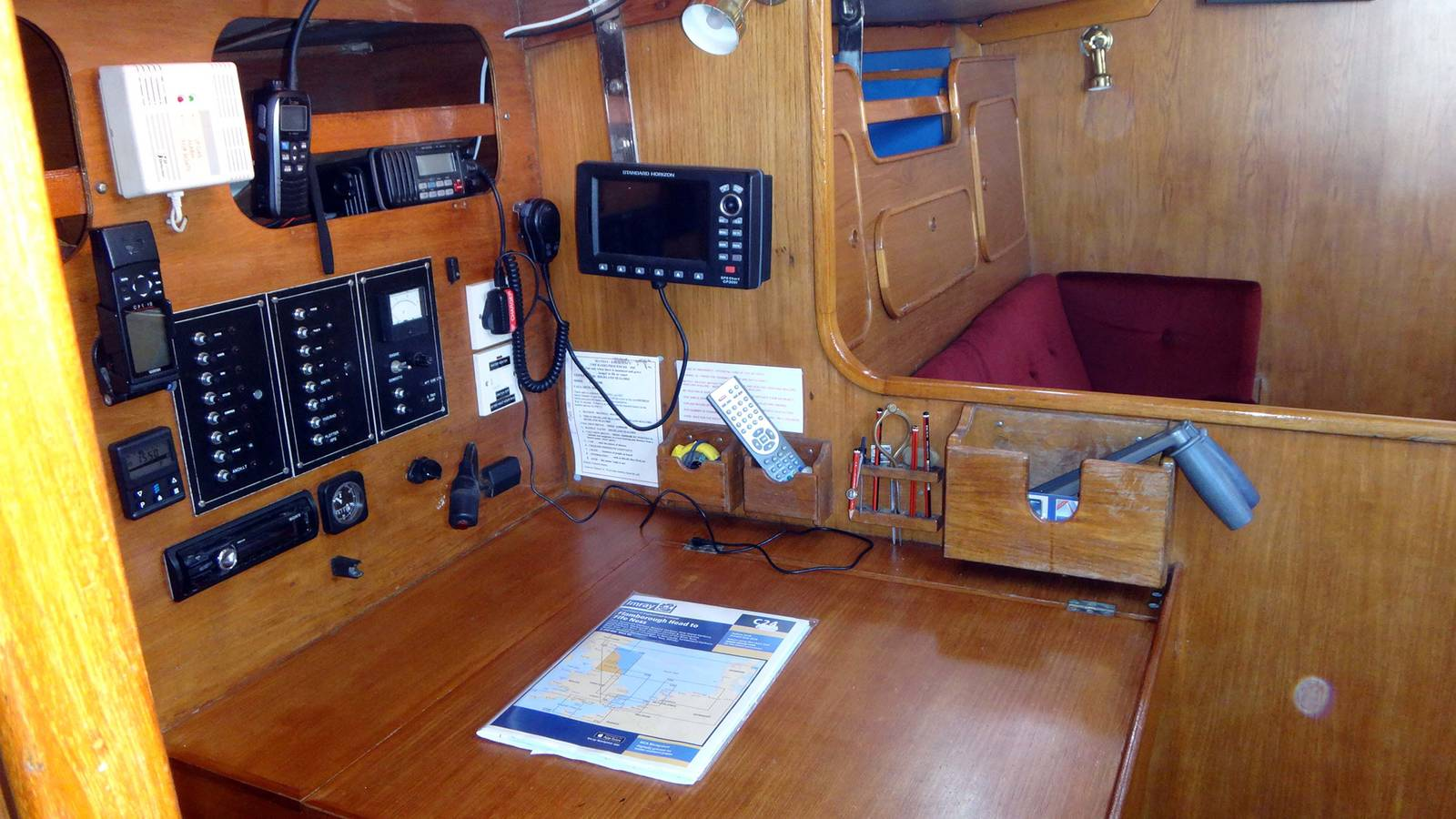 Westerly Sealord