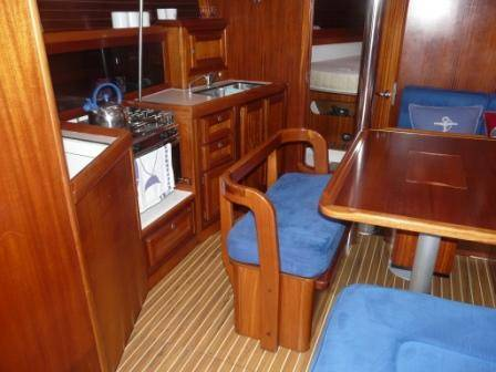Dufour 38 for sale