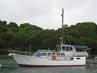 Otarie Steel Motor Yacht