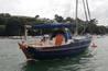 Yarmouth 23 Gaff Rigged Cutter