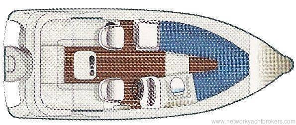 Finnmaster 6400 Royal Cruiser OC