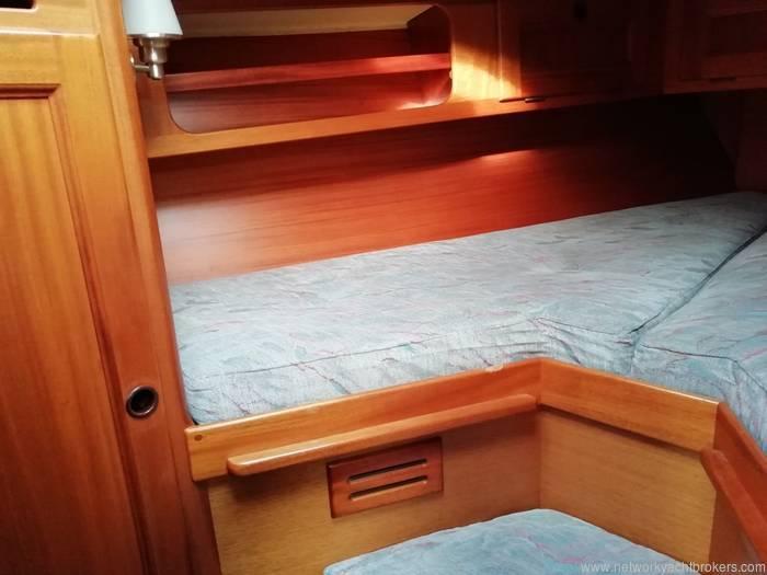 Malo Yachts 34