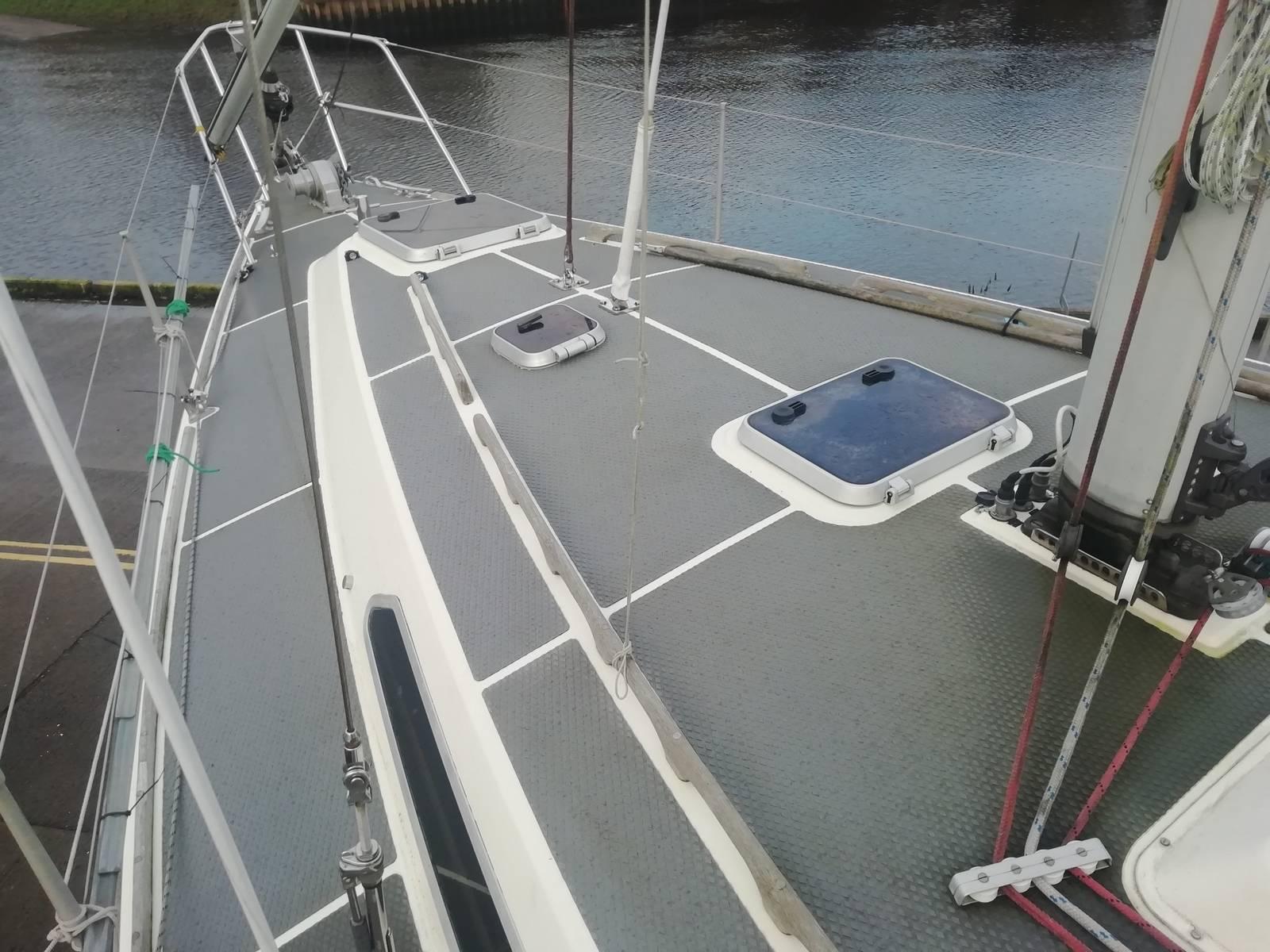 Westerly Oceanranger