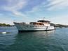 18m Van Lent Steel Motor Yacht