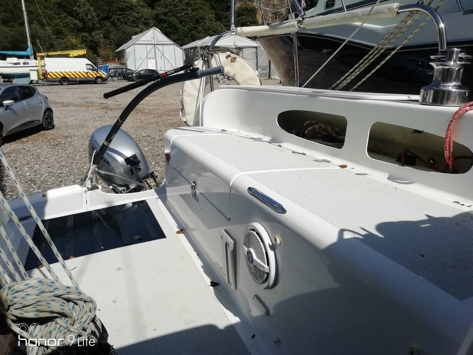 Dragonfly 28 Touring