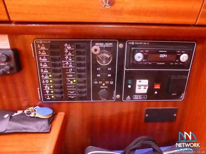 Electrics-Bavaria 38