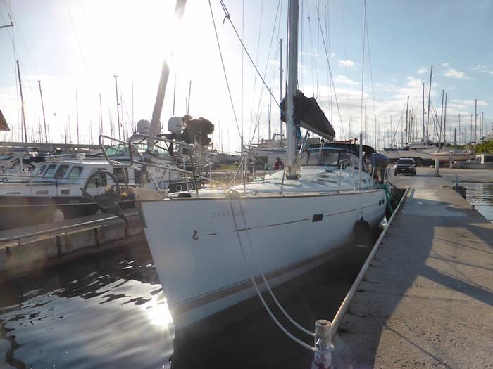 Beneteau_Oceanis_473_Clipper