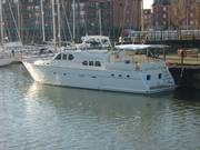 Bespoke 62ft (Roberts design)