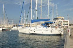 Beneteau_Oceanis_393_Clipper