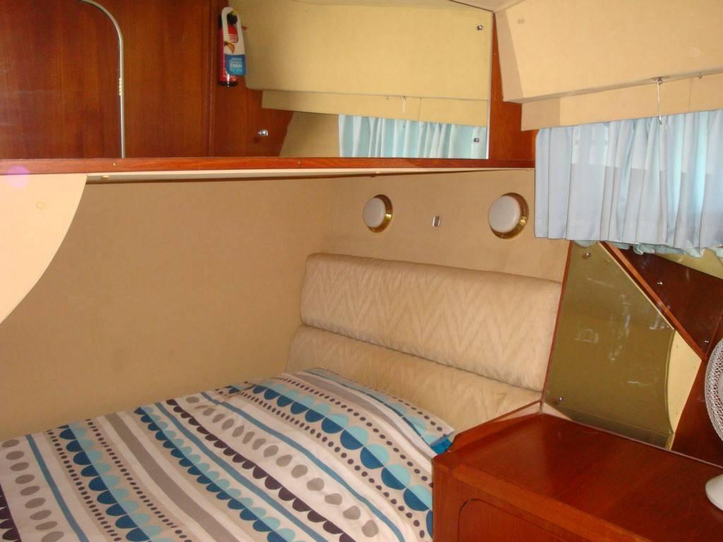 Birchwood Ts44 1987 Yacht Boat For Sale In Preveza 163 74 995