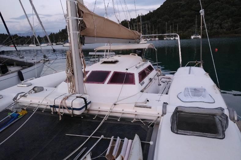 Edel_35_Catamaran
