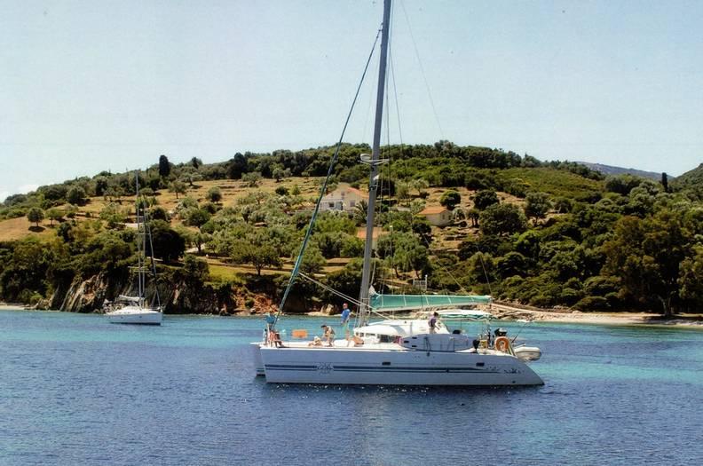 Lagoon_410_Catamaran