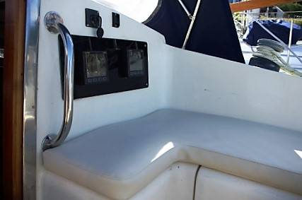 Moody 30 For Sale £27,000 Network Yacht Brokers Neyland call 01646 602 500