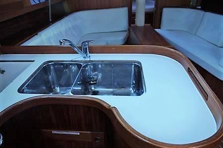 Arcona 400 (2009) For Sale Network Yacht Brokers Neyland 01646 602 500