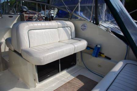 Maxum 2400 SCR For Sale Network Yacht Brokers Neyland Call 01646 602 500