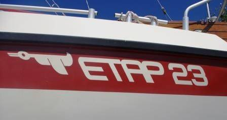 Etap 23 For Sale Network Yacht Brokers Neyland Call 01646 602 500