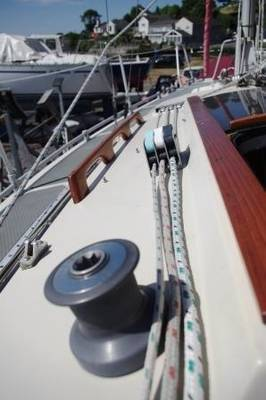 Etap 23 For Sale Network Yacht Brokers Neyland