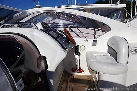 Fairline Targa 34 For Sale Motor Cruiser £98,995.00 Network Yacht Brokers Neyland