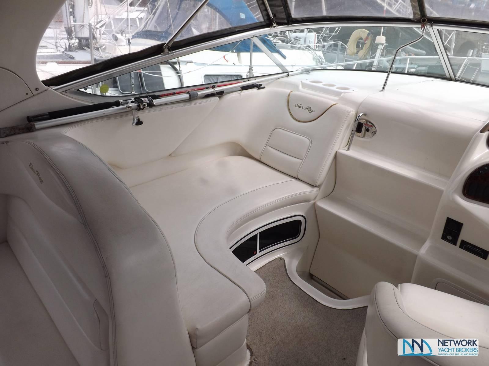 Searay Searay Sundancer 280 2001 Yacht Boat For Sale in