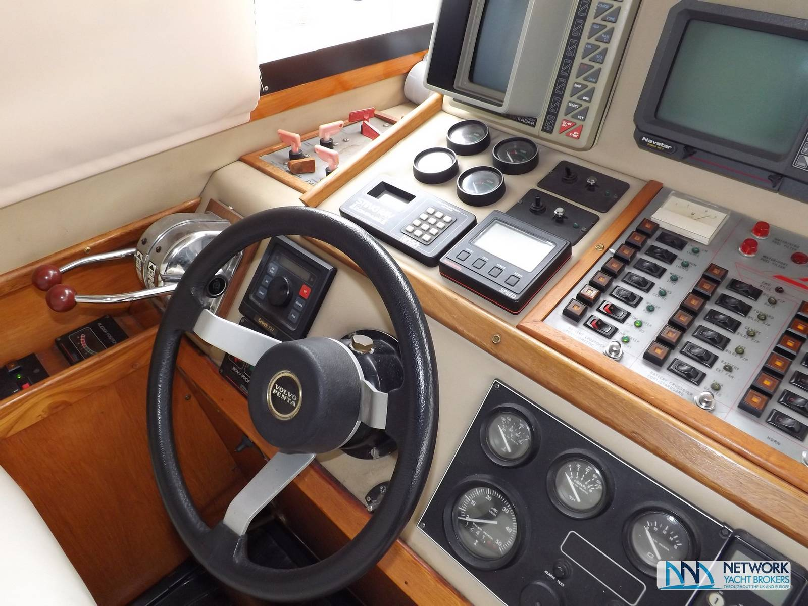 Colvic Sterling 35 - Network Yacht Brokers Milford Haven Pembrokeshire SA73 3AX 01646 278270 Yachts.co Milford Haven Pembrokeshire SA73 3AX 01646 278270Colvic Sterling 35 - Network Yacht Brokers Milford Haven Pembrokeshire SA73 3AX 01646 278270 Yachts.co Milford Haven Pembrokeshire SA73 3AX 01646 278270