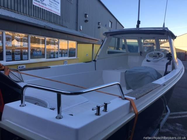 Network Yacht Brokers Milford Haven Westport Marine
